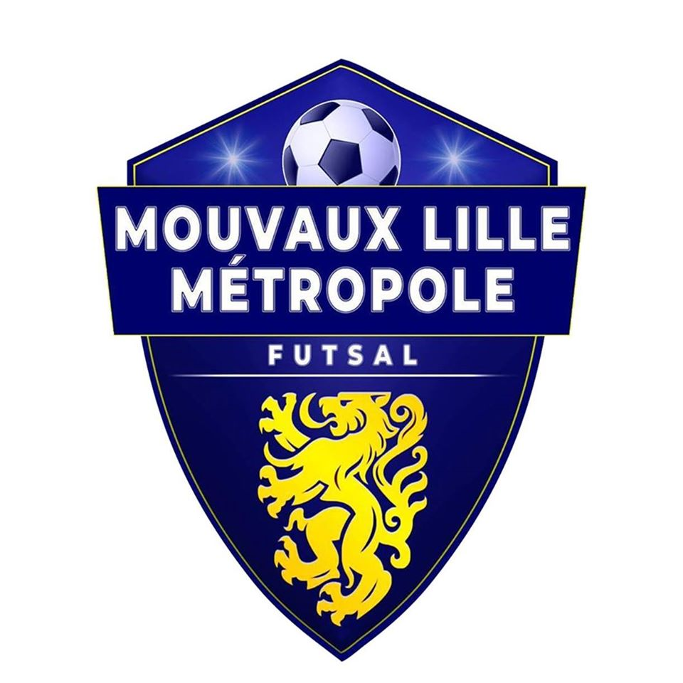 MOUVAUX LILLE MÉTROPOLE FUTSAL